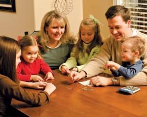 O Que os Mórmons Pensam a Respeito das Famílias?