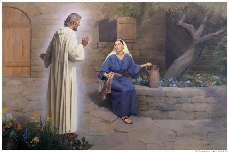 João o Batista: Testemunha do Nascimento de Cristo