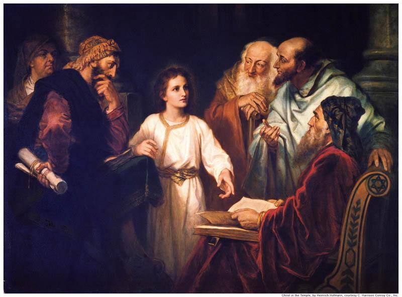 Simeão: Testemunha do Nascimento de Cristo