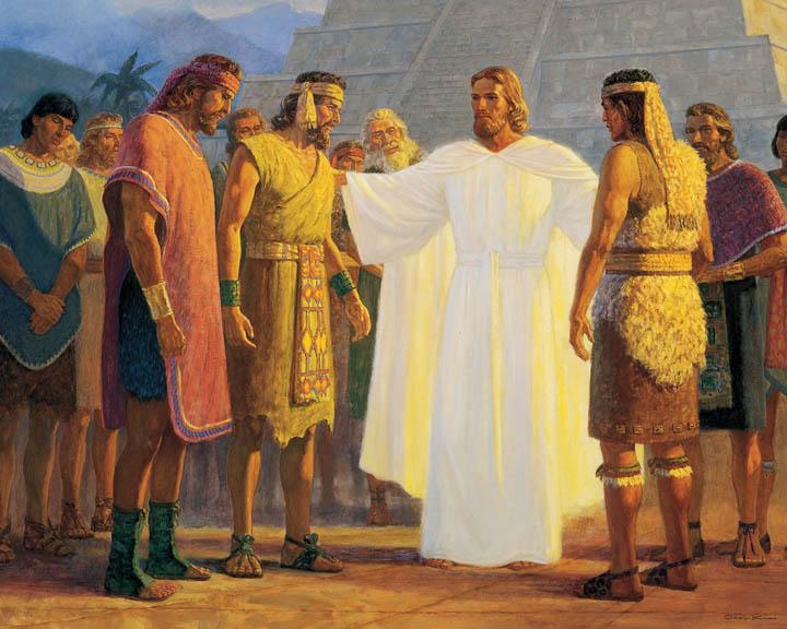 A necessidade da expiação de Jesus Cristo