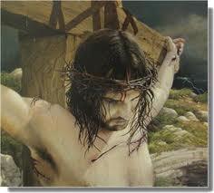 O Sacrifício de Jesus