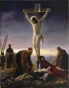 A Divindade de Jesus Cristo e Sua Expiação
