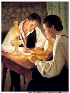 Joseph Smith: Instrumento de Jesus Cristo