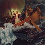 Fé em Jesus Cristo: O Coração dos Homens Falhará