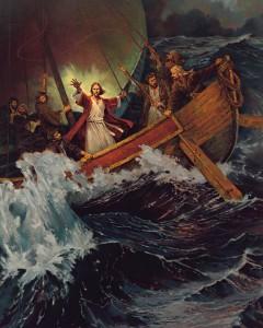 O Cristianismo Restaurado, Parte 3