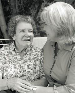 As Mulheres Mórmons Prestam Serviço Por Meio da Sociedade de Socorro