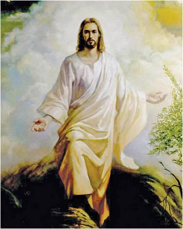 Jesus Cristo: Ressuscitado para a Eternidade