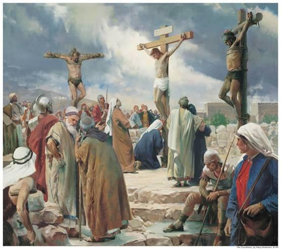 Jesus Cristo: Entendendo Sua Expiação