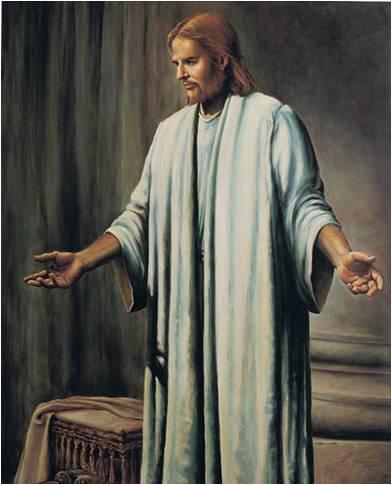 Deus é Nosso Amoroso Pai Celestial