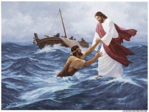 Fé e Revelação Pessoal Através das Tempestades da Vida