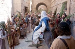 Semana Santa: Senhor, Eu Te Seguirei